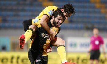 Αστέρας Τρίπολης-ΑΕΚ 1-2: Θύμισε... ΑΕΚ ξανά!