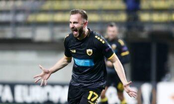 ΑΕΚ: Θέλει νίκη επί της Ζόρια και ήττα της Μπράγκα για να... ελπίζει