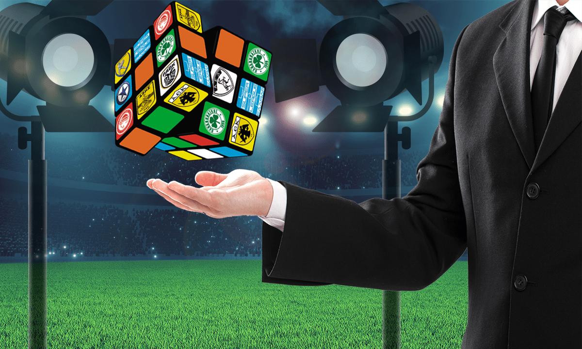 Super League 1: Οι μάνατζερ πίσω από όλα τα deals του… καλοκαιριού
