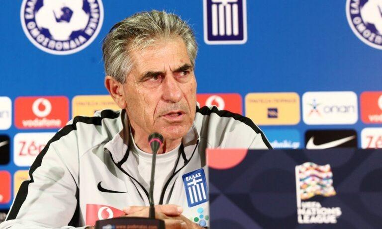 Αναστασιάδης: «Μακάρι ο Γκαρσία να μείνει μια ζωή στον ΠΑΟΚ» (vid)