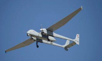 Τούρκοι: Υπέρ-drone βάρους 5,5 τόνων, ταχύτητας 900 χλμ/ωρα και με οπλικό φορτίο βάρους ενός τόνου φτιάχνει η Άγκυρα με την συμμετοχή της Ουκρανίας.