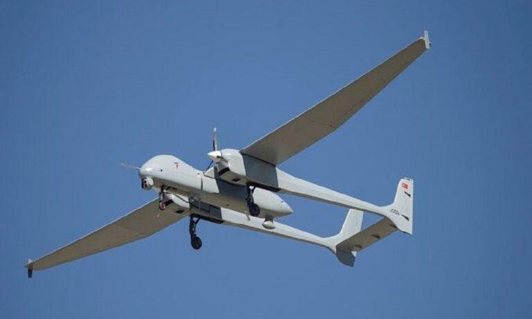 Toύρκοι: Φτιάχνουν υπέρ-drone με ταχύτητα 900 χλμ/ώρα και έναν τόνο όπλα