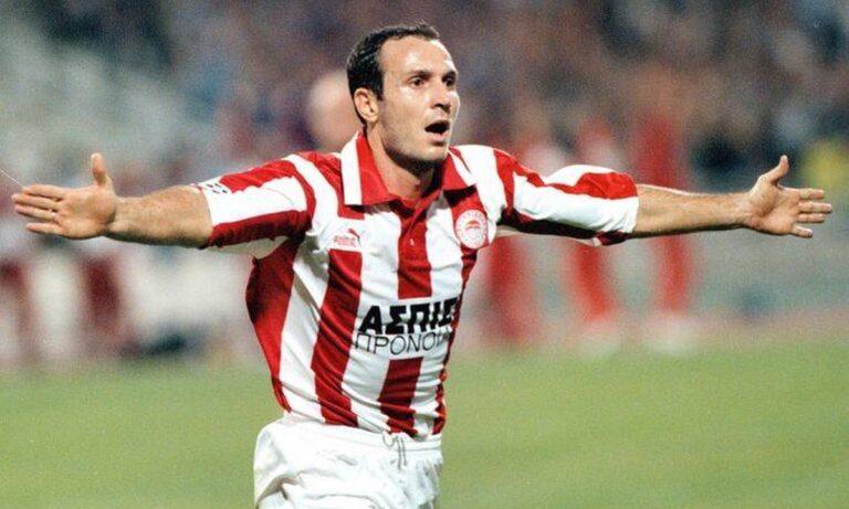 Αλεξανδρής: «Μεγάλος σύλλογος ο Παναθηναϊκός σε όποια κατάσταση κι αν βρίσκεται»