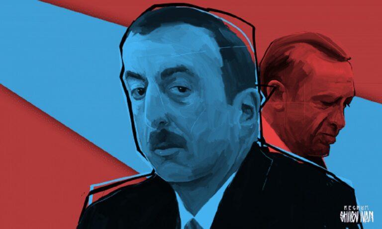 Ρώσοι: Τουρκική παγίδα για τον κουρδικής καταγωγής Αλίγιεφ