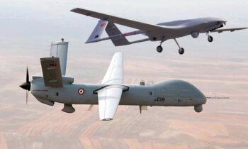Τουρκία: Μόνοι τους καταρρίπτουν oι Τούρκοι τον μύθο της καταστροφικής υπεροχής τους στο Αιγαίο με τα τουρκικά drones.