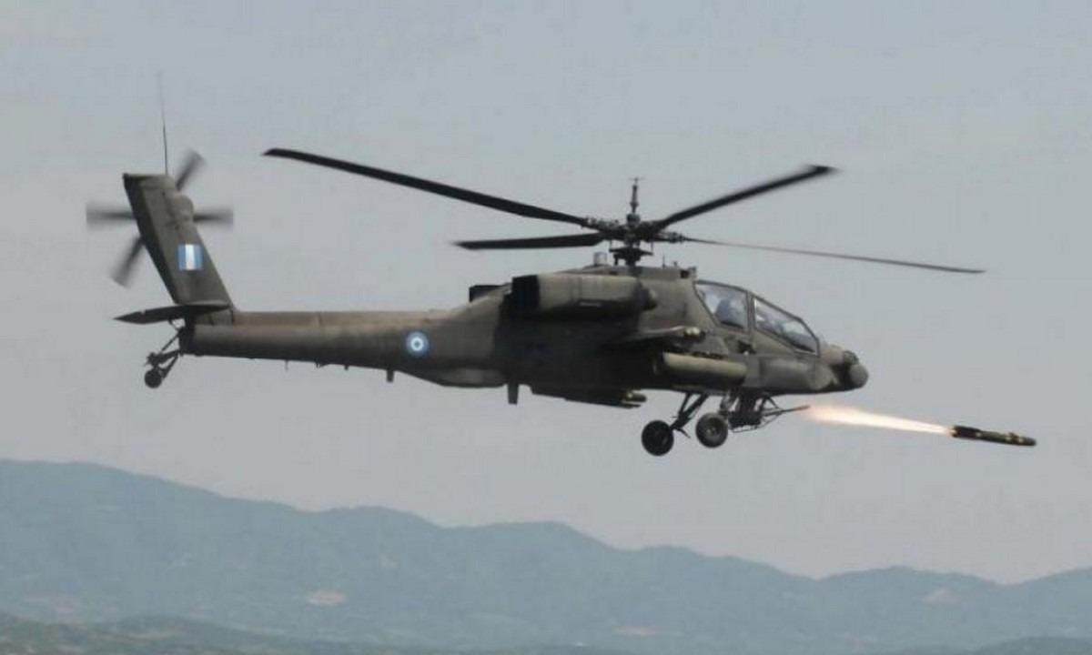 Ένοπλες Δυνάμεις: Έρχονται ανταλλακτικά αξίας 5 εκατ. ευρώ για την Αεροπορία Στρατού!