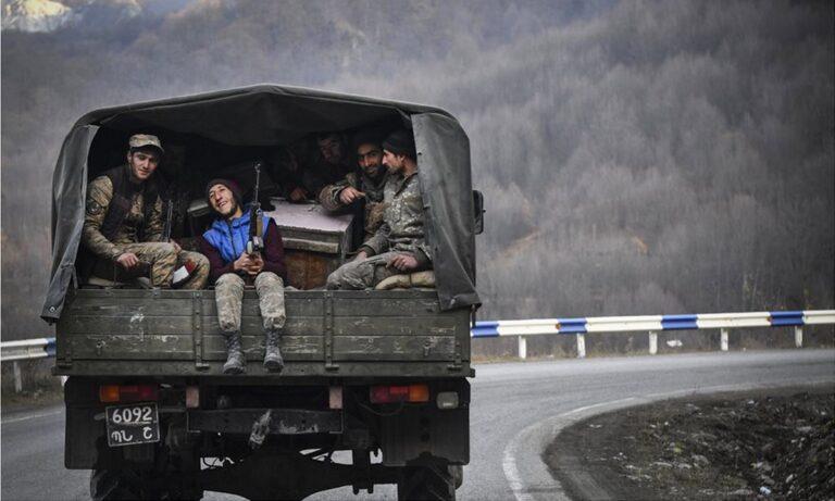 Ναγκόρνο Καραμπάχ: Χάθηκε μια ολόκληρη γενιά Αρμενίων στον πόλεμο!