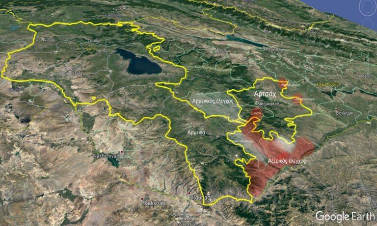 Nαγκόρνο Καραμπάχ: Οι Τούρκοι εποικίζουν το Αρτσάχ για να αλλάξουν την αναλογία πληθυσμού