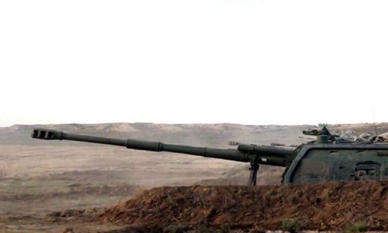 Ρώσοι: Το λάθος που κάνουν οι Αζέροι και θα το πληρώσουν
