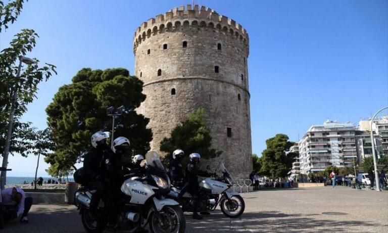 Κορονοϊός: Έρχεται αυστηρή απαγόρευση και όρια σε SMS – Ξεκινούν Θεσσαλονίκη