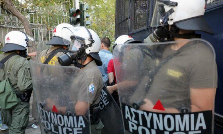 Lockdown – Πάτρα: Καταγγελίες για αστυνομική βία! (vid)