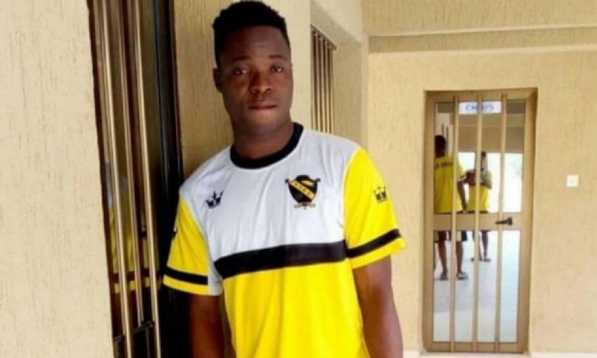Τόγκο: Παίκτης άφησε την τελευταία του πνοή στην προπόνηση!