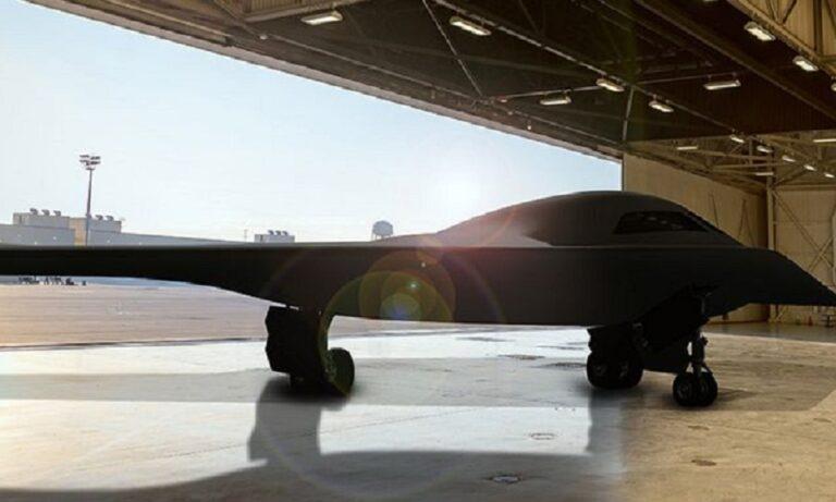 Β-21: Αυτό είναι το stealth αεροσκάφος που θα «επισκιάσει» τα F-22 και τα F-35