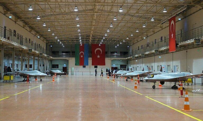 Bayraktar: Ήρθαν τα νέα τουρκικά drones με δορυφορικά συστήματα – Eπιχειρούν από ψηλότερα