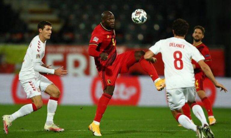 Nations League: Ματς και βαθμολογίες της τελευταίας αγωνιστικής (vids)