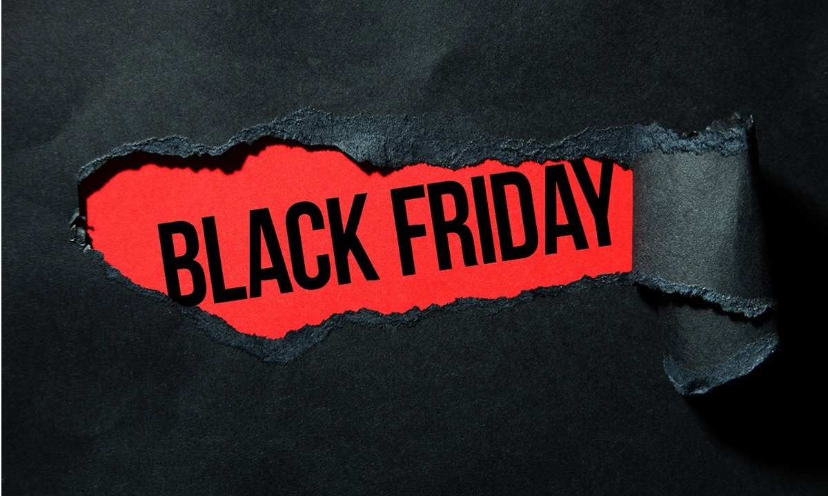 Black Friday: Μαζικές οι παραγγελίες, ακόμη και το Πάσχα η παράδοση των προϊόντων!