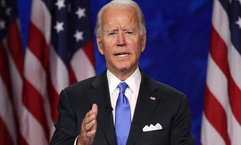 Αμερικανικές εκλογές 2020: Πρώτη ένδειξη για τις προθέσεις Μπάιντεν για Τουρκία και Ανατολική Μεσόγειο