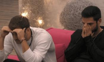 Ο Big Brother ανακοινώνει το lockdown στους παίκτες: Η αντίδρασή τους (vid)