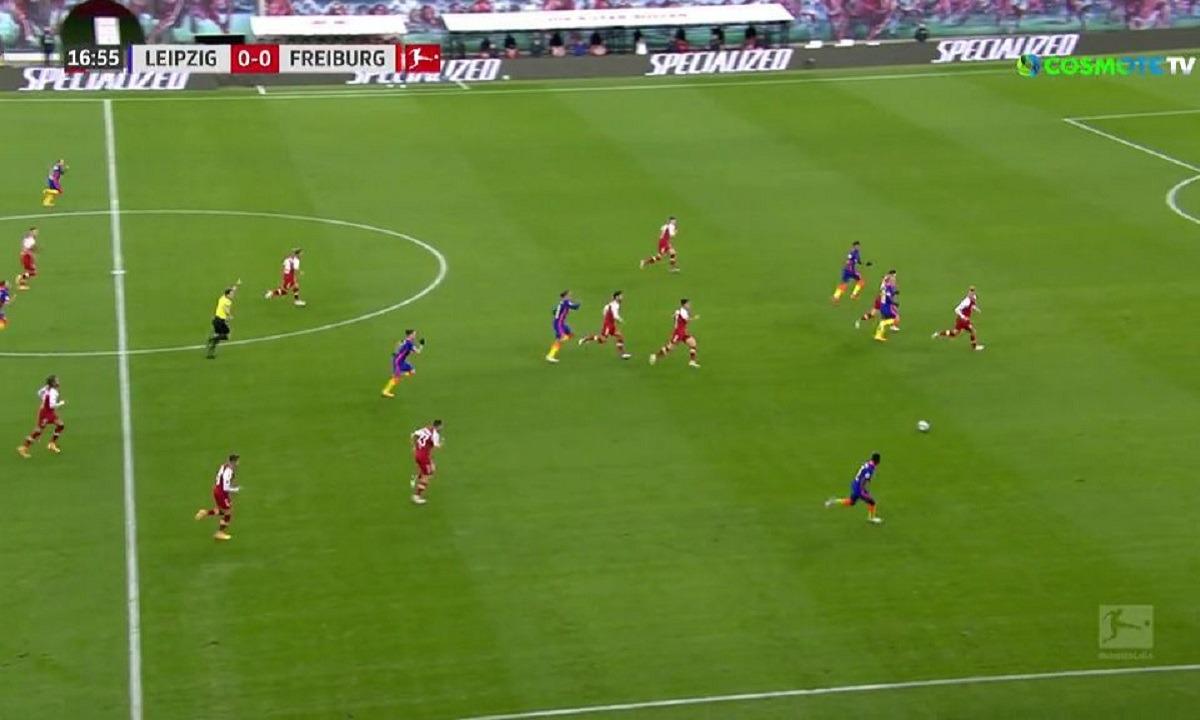 Bundesliga: Στην κορυφή η Λειψία, 5άρα η Ουνιόν (vids)