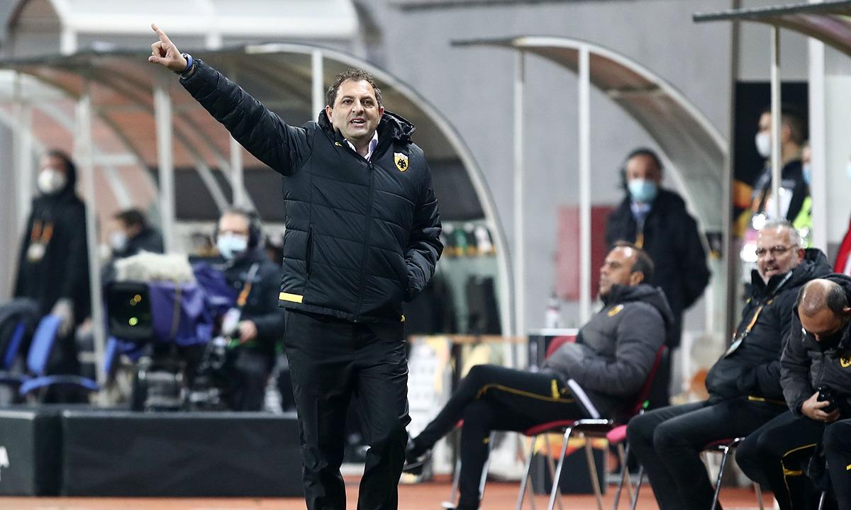 Κολονέλο: «Από τα καλύτερά μας ματς. Η νίκη για τους Καρέρα, Γαλανόπουλο» (vid)