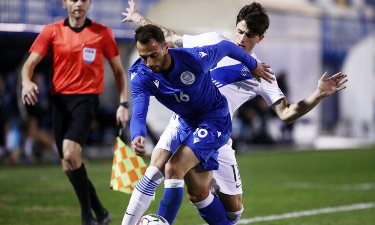 Κύπρος – Λουξεμβούργο 2-1: Ανατροπή και… τρίποντο! (vid)