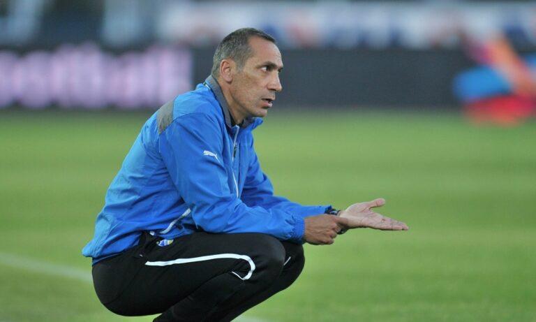 Μακάμπι Τελ-Αβίβ: Οργή παικτών με τον Δώνη!