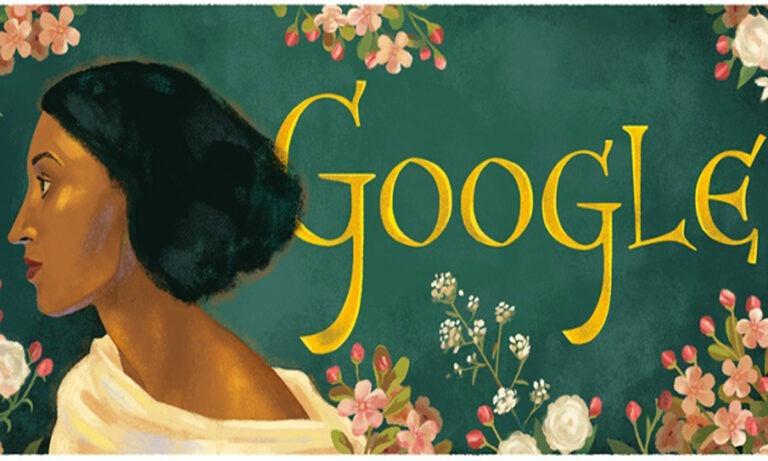 Google – Doodle: Τιμά την Fanny Eaton…