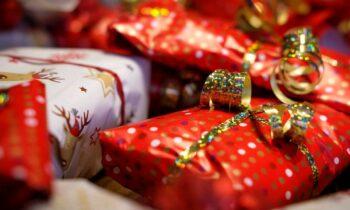 Δώρο Χριστουγέννων