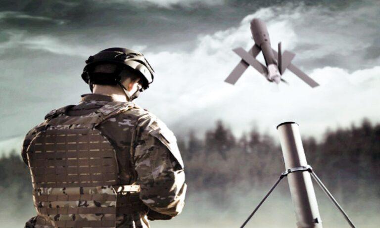 Ένοπλες Δυνάμεις: Επιβάλλεται άμεση ενίσχυση των Ειδικών Δυνάμεων με Switchblade 600