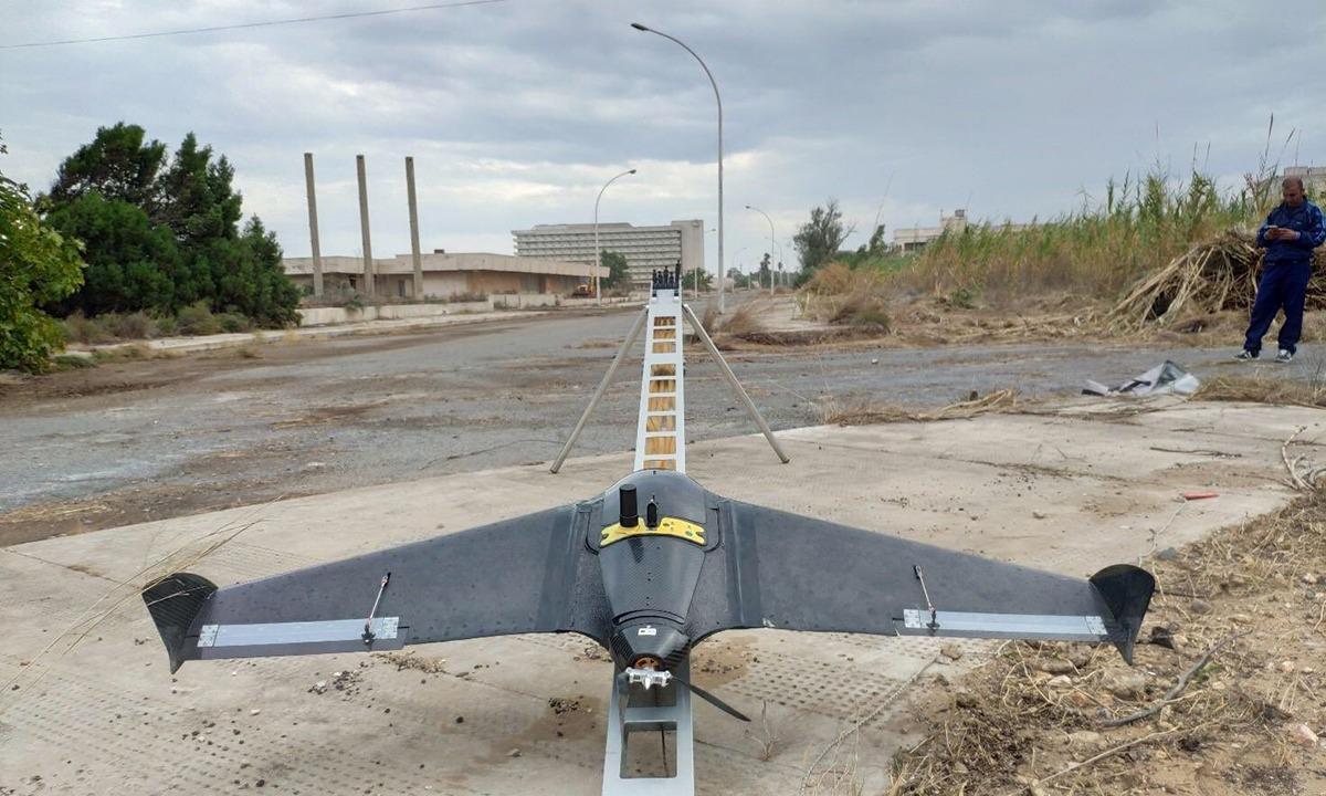 Ελληνοτουρκικά: ΣΟΚ! Οι Τούρκοι χαρτογραφούν τα Βαρώσια με drones