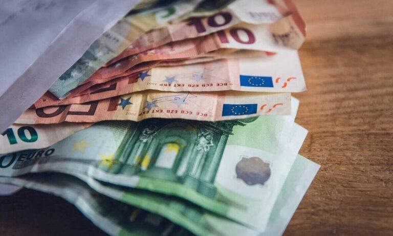 Επίδομα 534 ευρώ: Πότε καταβάλλεται για τον Δεκέμβριο και το δώρο Χριστουγέννων (vid)
