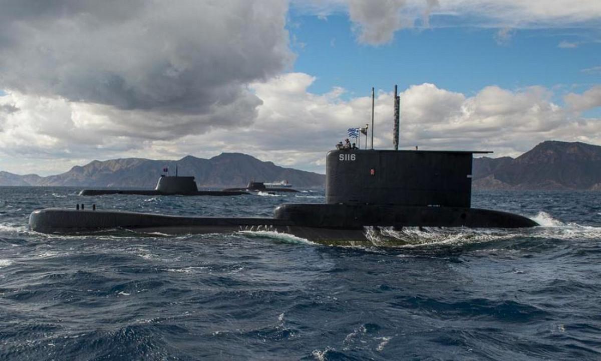 Ελληνοτουρκικά: «Άφαντα» τα ελληνικά υποβρύχια – Σήκωσαν CN-235 και Bayraktar οι Τούρκοι!