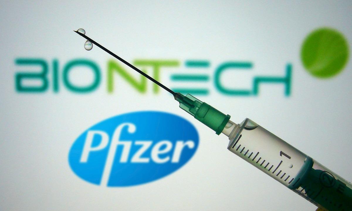 Κορονοϊός: Αυτές είναι οι συχνότερες παρενέργειες του εμβολίου Pfizer