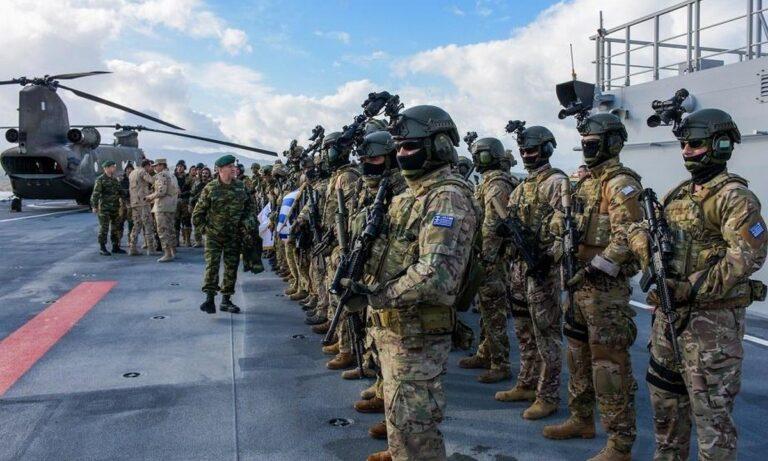 Ελληνοτουρκικά: «Μέτωπο» Ελλάδας, Ισραήλ και Κύπρου – Ο Σίσι θέλει αμυντική συμφωνία!