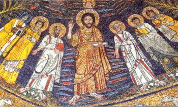 Εορτολόγιο Κυριακή 22 Νοεμβρίου: Ποιοι γιορτάζουν σήμερα