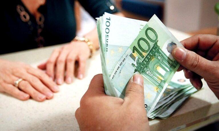 Επίδομα 800 ευρώ: Πληρωμή την Παρασκευή (11/12) για 445.365 δικαιούχους