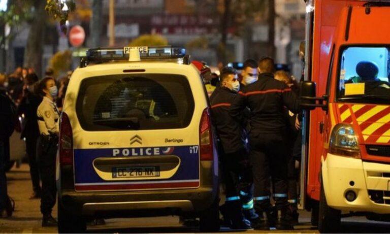 Επίθεση σε ελληνική εκκλησία στη Λιόν: Συνελήφθη ένας ύποπτος – Άγνωστο το κίνητρο λένε οι αρχές