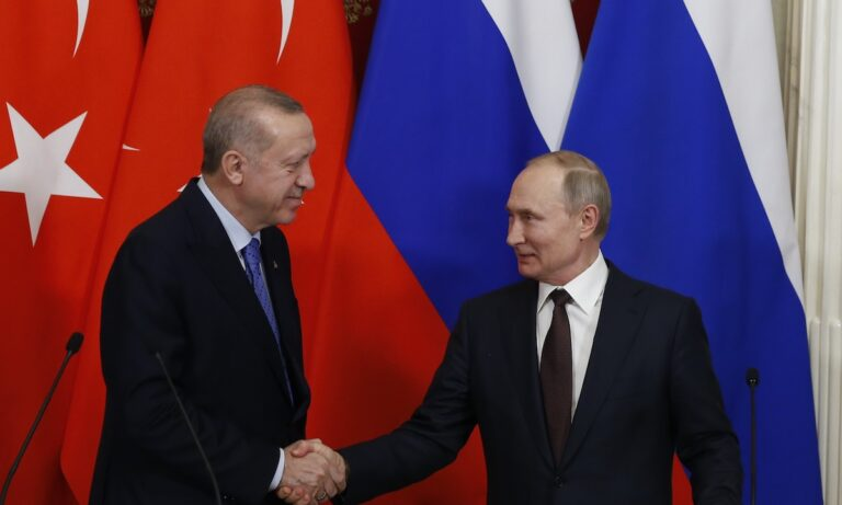 Ένταση Ρωσίας – Τουρκίας για το Ναγκόρνο – Οι Τούρκοι ετοιμάζονται για βάση στο Σούσι