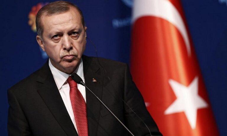 Ελληνοτουρκικά: Οι Αμερικάνοι «τραβούν το αυτί» του Ερντογάν
