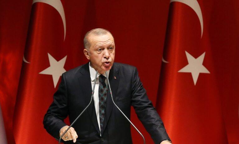 Ελληνοτουρκικά: Αντιδράσεις για το «πικνικ» Ερντογάν στα Βαρώσια – Οργή από ΗΠΑ & Ρωσία
