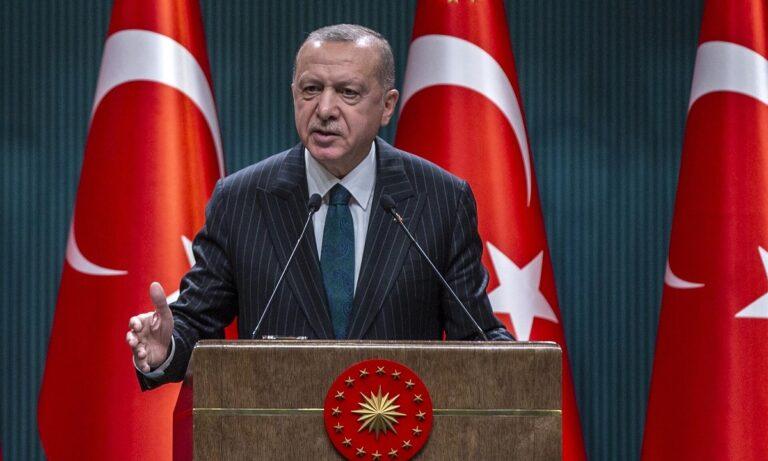 Νέα κόντρα Ερντογάν με τη Ρωσία – Εκβιάζει και δεν πληρώνει για τους S-400