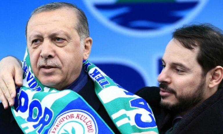 Αναπόφευκτη η σύγκρουση της Τουρκίας με τη Δύση – Τα «σκοτεινά» σχέδια του Ερντογάν