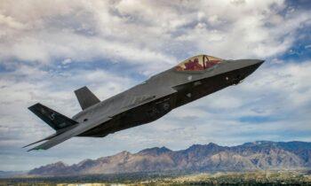 Επιστολή πρόθεσης προμήθειας για μεταχειρισμένα και καινούρια F-35 έστειλε το ΥΠΕΘΑ
