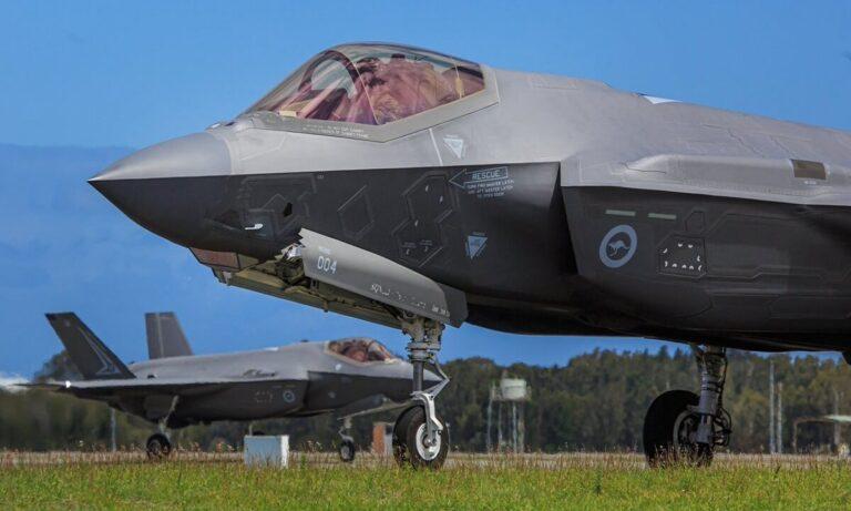 Ελληνικά F-35: Μπλόκο της Τουρκίας – Πιέζει τις ΗΠΑ να μη μας τα δώσουν
