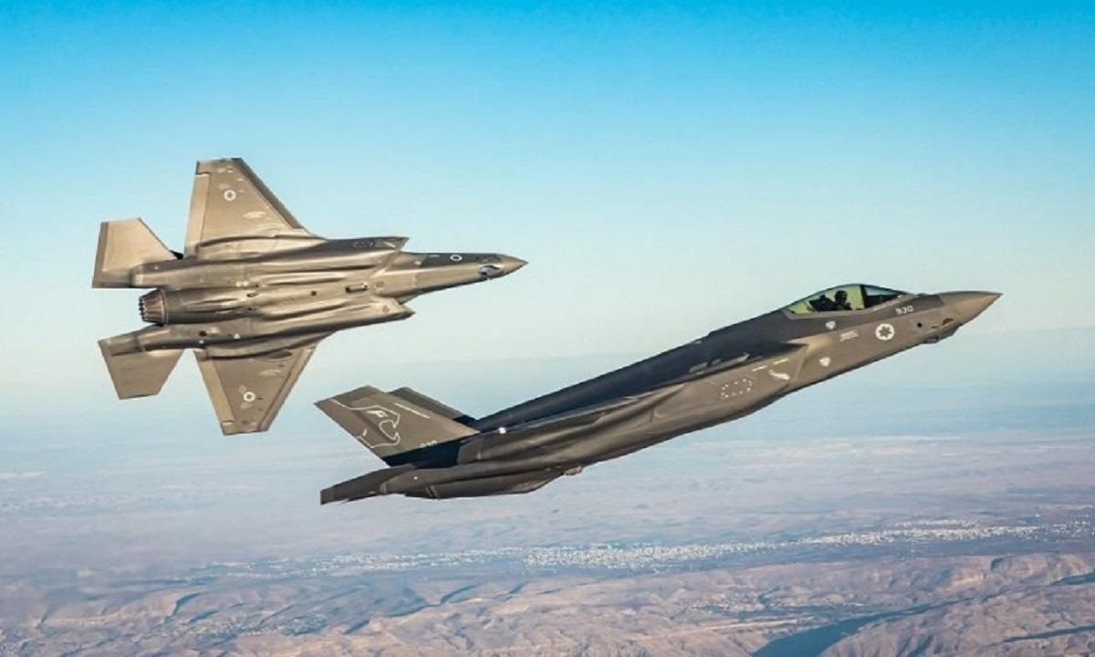 Toυρκία: Βράζουν στο ζουμί τους οι Τούρκοι για τα ισραηλινά F-35 στην Κύπρο