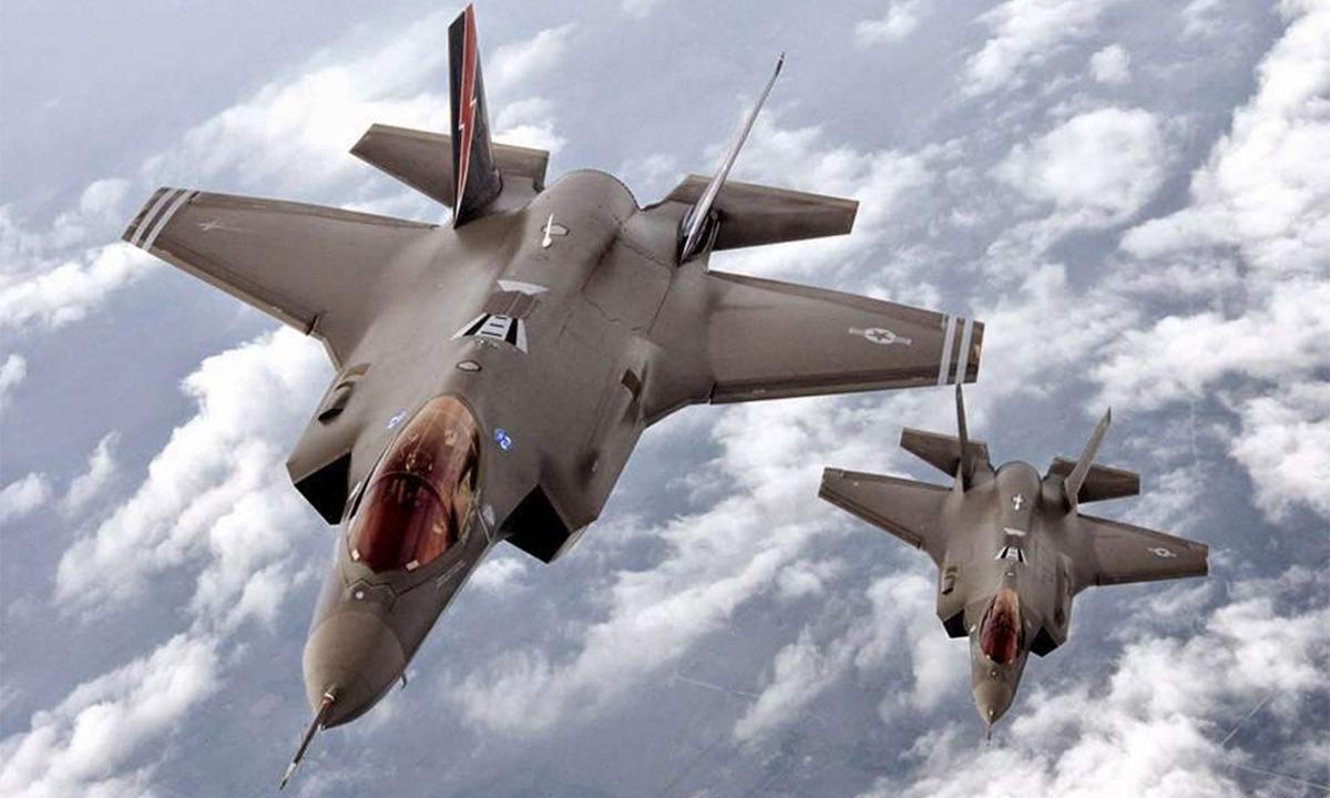 F-35: Σοκ στην Τουρκία – Πιο κοντά τα στελθ 5ης γενιάς στην Ελλάδα