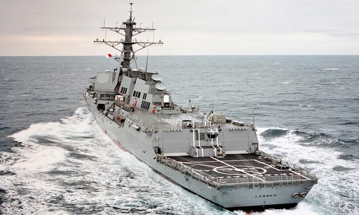 Πολεμικό Ναυτικό: Η επιλογή πλοίου ενδιάμεσης λύσης και η πορεία των διαπραγματεύσεων