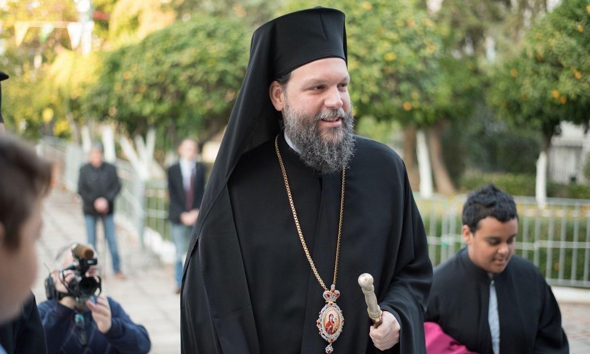Μητροπολίτης Νέας Ιωνίας: «Δεν θα δεχθούμε κλειστές εκκλησίες τα Χριστούγεννα»
