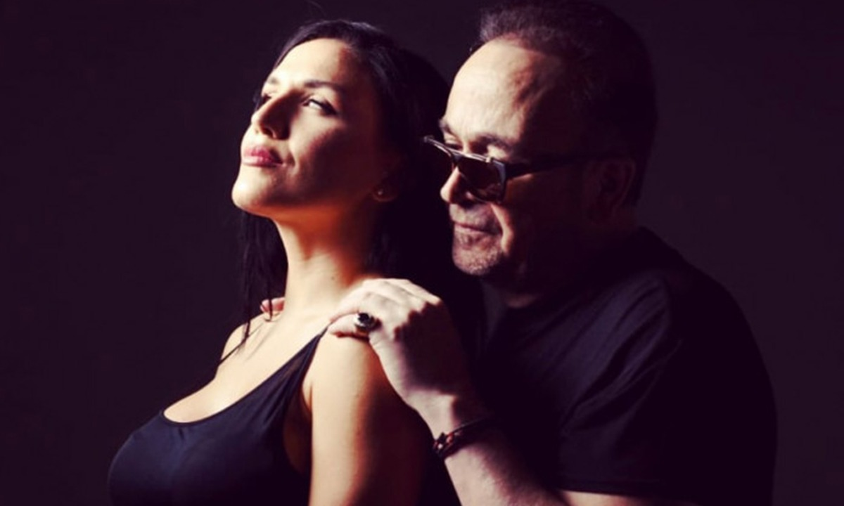Γονίδης: Τιμά τη γυναίκα στο νέο του τραγούδι (vid)