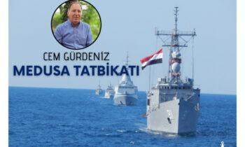 Ελληνοτουρκικά: Θέλοντας να στραφεί ενάντια στην Αίγυπτο, Τούρκος ναύαρχος ουσιαστικά άδειασε την Τουρκία.